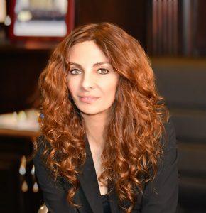 Dr. S. Mahnaz Vanlandingham, Clinical Psychologist